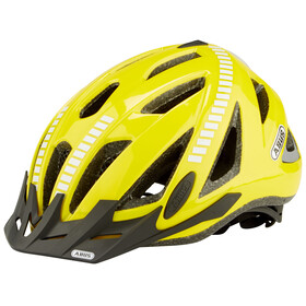 ABUS Urban-I 2.0 Helmet signal yellow